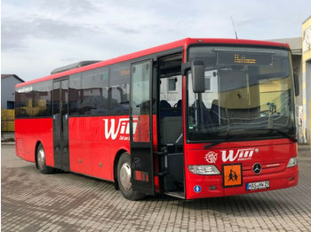 Mercedes-Benz O 550 Integro KLIMA  Kupplung erneuert  TOP  - city bus