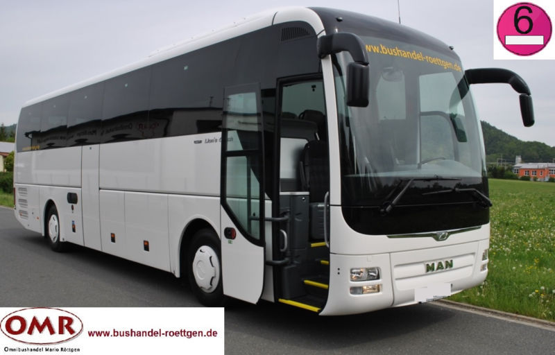 Man r 07 lions coach euro 6 tourismo coach from for Couch 700 euro