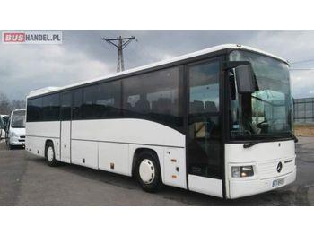 سياحية حافلة MERCEDES-BENZ Integro Klima
