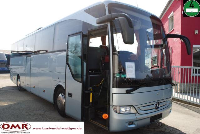 Mercedes benz o 350 15 rhd r 2 tourismo 415 1216 coach for Mercedes benz tourismo coach