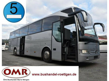 Coach Mercedes-Benz O 350 Tourismo RHD/415/ 07/Luxline Bestuhlung: picture 1