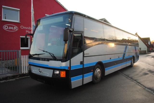 Mercedes Benz O 404 Rhd S 315 Schaltgetriebe V 8