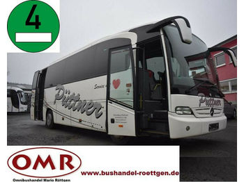 Coach Mercedes-Benz O 510 Tourino / MD 9 / Midi / 411 HD /Küche + WC