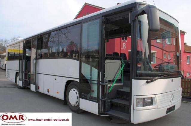 Coach MercedesBenz O 550 Integro  Neulack  S 315 Sale