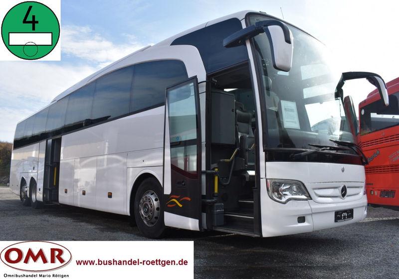 Mercedes benz o 580 17 rhd travego 417 350 vip coach for Mercedes benz oklahoma city service