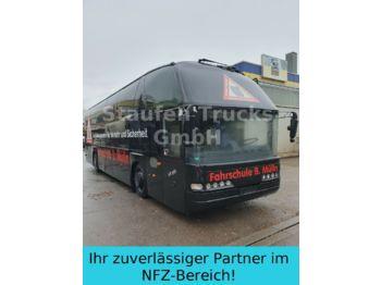 Coach Neoplan  N 516 SHD  DB V8 Motor Fahrschule Konferenz