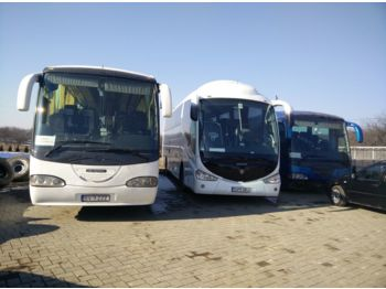 Coach SCANIA IRIZAR BP