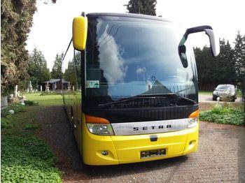 سياحية حافلة SETRA S 415 HD