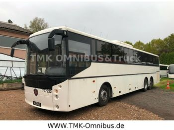 Scania 124/Horisont,Euro 4,Klima,WC.Deutsch.Papire  - coach