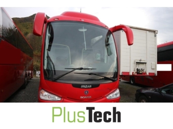 Coach Scania Irizar: picture 1