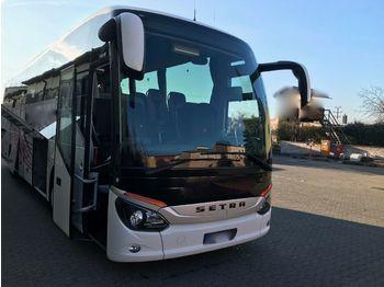 سياحية حافلة Setra S 515HD Neuwertig