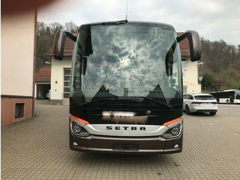 سياحية حافلة Setra S 516 HD