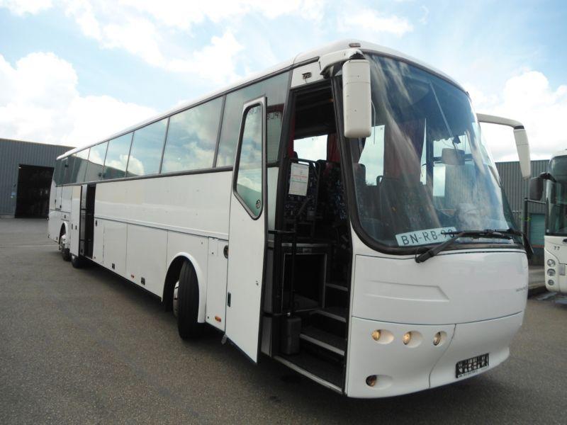 vdl bova 15 430 royal luxe69zt klima wc video euro 3 coach from rh truck1 eu
