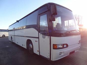Coach VOLVO B10M CARRUS 302; 13,0m; 53 seats