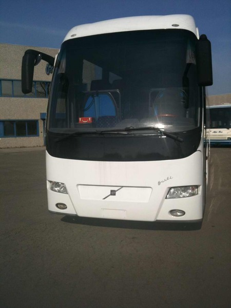 VOLVO GENESIS B12B coach from Italy for sale at Truck1, ID: 925429