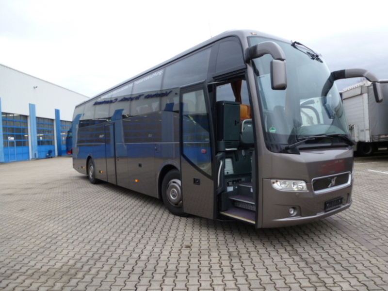 Volvo 9700 coach from Norway for sale at Truck1, ID: 938202
