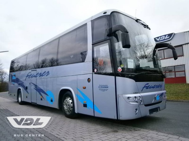 Volvo 9900 Coach From Germany For Sale At Truck1, ID: 916344
