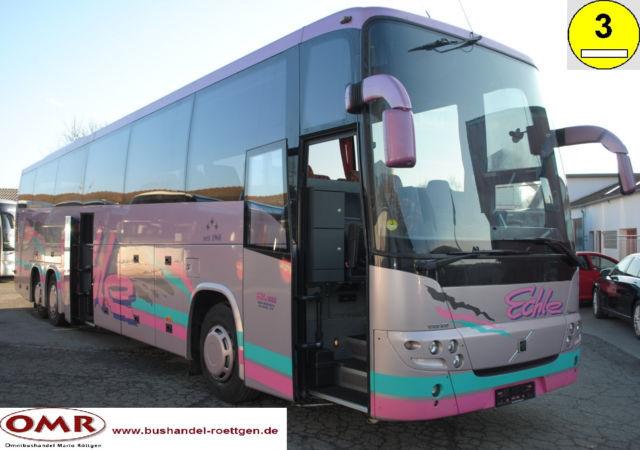 Coach Volvo 9900 / 9700 / 580 / 417 / 1217 / 415 / - Truck1 ID: 1837235