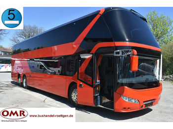 Neoplan P 05 Skyliner / 431 / Astromega  / Synergy  - double-decker bus