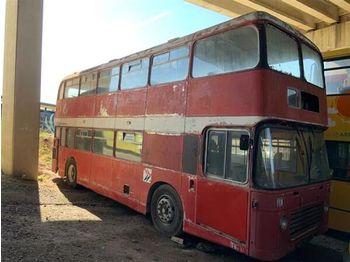 Dubbeldeksbus Bristol VR double decker bus