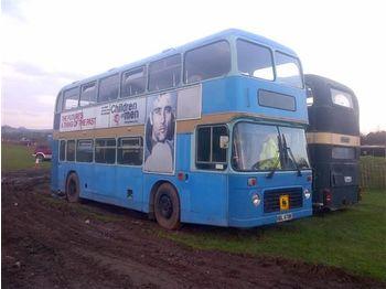 Dubbeldeksbus SEE this bus transformed on telegraph.co.uk by Ellie Banner Ball
