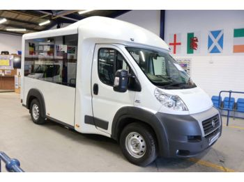 FIAT DUCATO MAXI MULTIJET 160 3.0 AUTO 9 SEAT DISABLED ACCESS MINIBUS - bus