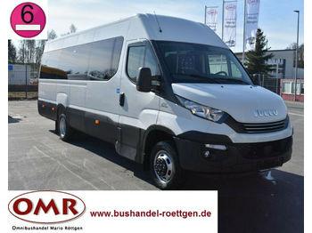 Kleinbus Iveco Daily 50 C / Sprinter / Euro 6 / Neufahrzeug