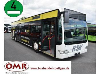 Mercedes-Benz O 530 Citaro / Lion`s City / A 20 / 415  - Linienbus
