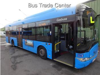 Linienbus SOLARIS URBINO 12 LE CNG // 9 PCS IN DEC 2020: das Bild 1