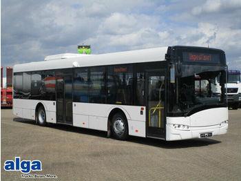 Linienbus Solaris Urbino 12 LE, Euro 5, Klima, Rampe, 41 Sitze