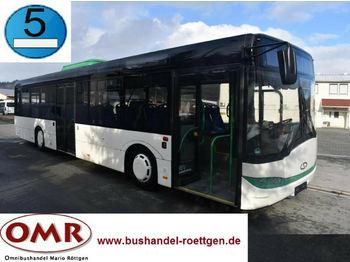 Linienbus Solaris Urbino 12 / O 530 / A20 / A21 / 4516 / 415