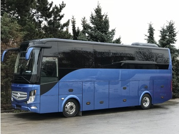 Leasing MERCEDES-BENZ ATEGO-TRAVEGO - bus