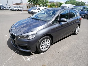 BMW 218 Active TourerBaureihe 2 Active Tourer218d xDrive Advantage - minibus