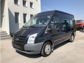Minibus FORD TRANSIT CLIMA NETTO EXPORT