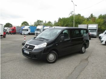 Minibus Fiat 2,0 diesel