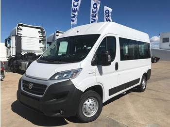 Fiat NUEVO DUCATO COMBI 6 PLAZAS - minibus