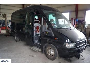 Ford 430L Bambino - minibus