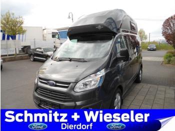 Ford Ft 430 El 17 Sitze Klima Standheizung Minibus From