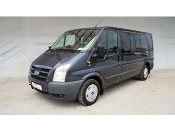 Ford TRANSIT 2,2TDCI/85KW L2H1 / 6 SITZE / LIMITED  - minibus