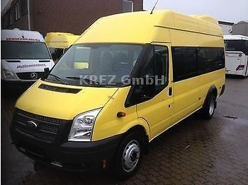 ford transit 2 2 klima 17 sitze minibus from germany. Black Bedroom Furniture Sets. Home Design Ideas