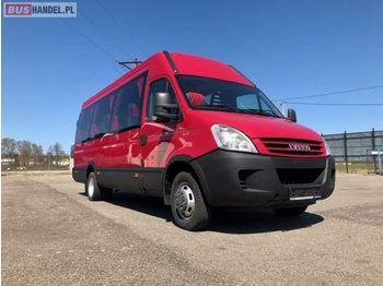 IVECO 50C15 DAILY EURO 4 KLIMA - minibus