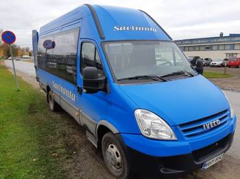 IVECO 50C15 DAILY, Euro4, 19 seats  - minibus