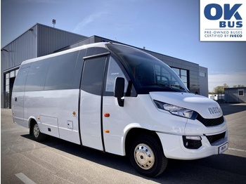 Iveco Bus Daily Wing inkl. Iveco Mobility C. Garantie - minibus