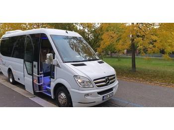 Minibus MERCEDES-BENZ SPRINTER 519CDI