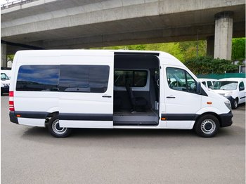 MERCEDES-BENZ Sprinter 316 Maxi 9 Sitzer Bus AHK - minibus