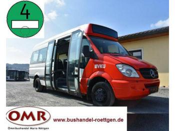 Mercedes-Benz Sprinter /906  KA50 / 515 / 516  - minibus