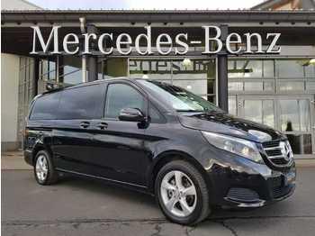 Mercedes-Benz V 220 d lang 7G-TRONIC+KLIMA+TEMPO+RADIO  - minibus