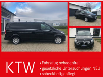 حافلة صغيرة Mercedes-Benz V 250 Avantgarde Extralang,2xKlima,Standheizung