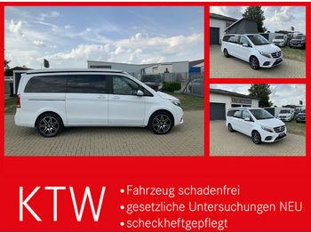 Minibus Mercedes-Benz V 250 Marco Polo EDITION,Allrad,AMG-Line,Comand