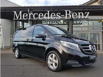 Mercedes-Benz V 250 d L AVA 7Sitze Stdheiz 360°Kamera el Tür  - minibus